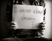 im-not-always-strong